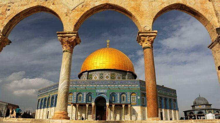 Tel Aviv Kudüs Turu