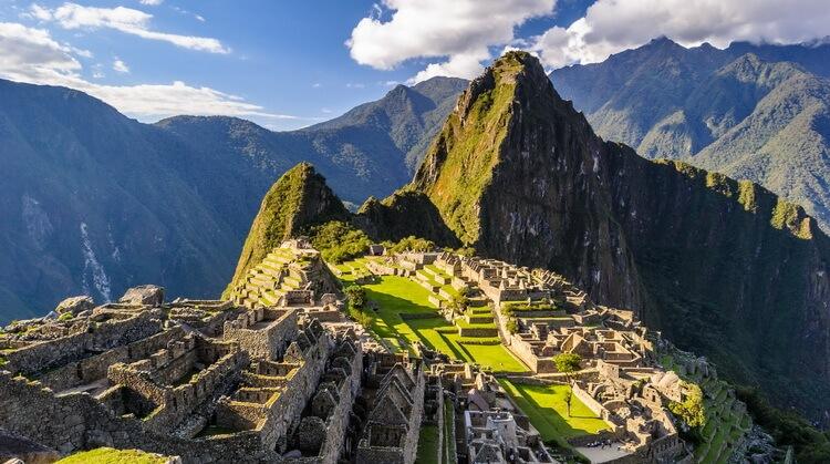 Panama Ekvator Kolombiya Peru Turu