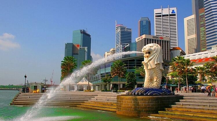 Sömestr Singapur Malezya Vietnam Hong Kong Turu