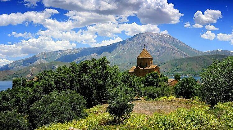 29 Ekim Butik Van Doğubeyazıt Turu