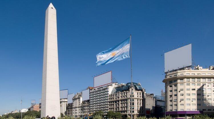 Brezilya Arjantin Şili Turu
