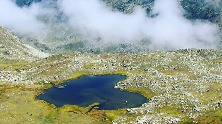 Laz Alpleri Turu