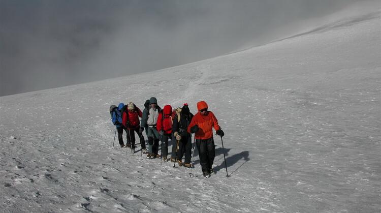 Mount Ararat Expedition Tour