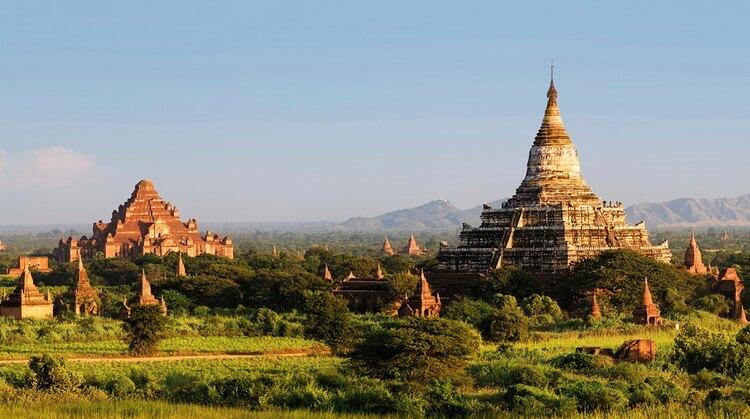 Kurban Bayramı Myanmar Turu