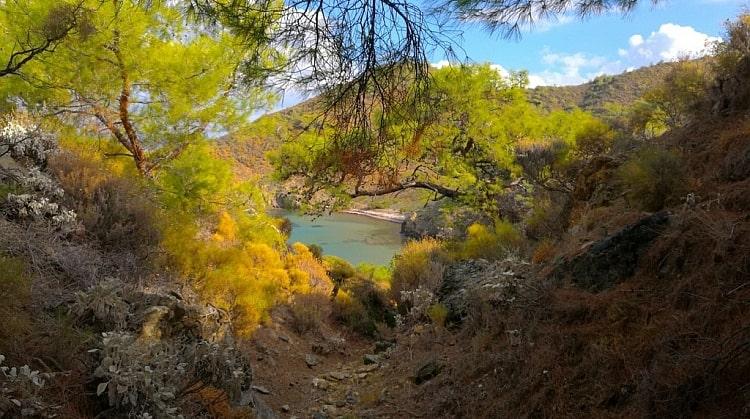 Carian Trail Trekking Tour