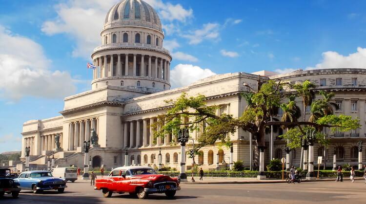 1 Mayıs Dönemi 4* ve 5* Küba Turu