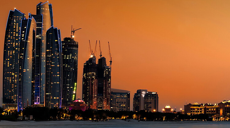Abu Dhabi Turu