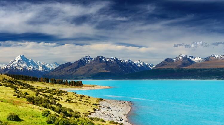 Avustralya Yeni Zelanda Tazmanya Turu